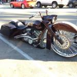 Sweet Looking Ride